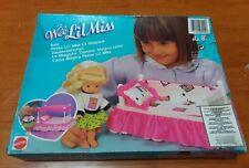 We lil miss mattel 1991