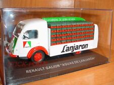"RENAULT GALION 1:43 ""AGUAS DE LANJARON"" WATER TRANSPORT"