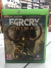 Far Cry Primal Ita XBox One USATO GARANTITO