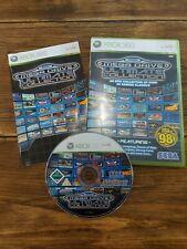 Sega Mega Drive ULTIMATE Sammlung Xbox 360 Videospiel komplett