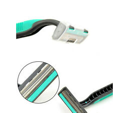 4pcs/set Lady Shaver Unhairing Blades Razor Oxter Care Stainless Steel Blades
