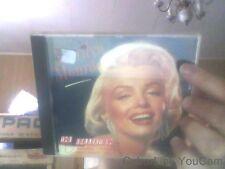 CD de Marilyn Monroe Diamonds Are A Girls Best Friend