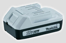 GENUINE Makita BL1813G 18V 1.3Ah Lithium Ion Li-ion Battery for HP457 & TD127