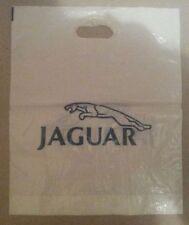 Genuine 1980s 1988 Jaguar Motor Show Stand NEC Carrier Bag Logo XJS XJ6