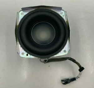 2011 - 2018 AUDI A8 A8L S8 - FRONT LEFT / RIGHT DOOR SPEAKER WOOFER BOSE OEM