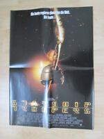 Filmplakat - Starship Troopers (Denise Richards)