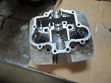 suzuki lt230e quadrunner 230 cylinder head assembly valve cover 1988 1989 1990