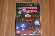 Fairground Attraction - Full House (2006) (DVD)