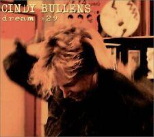 Cindy Bullens Dream #29 (2005)  [CD]