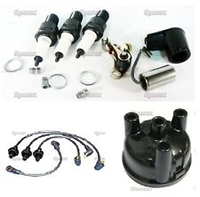 Ford Tractor Ignition Tune-Up Kit Complete 531 535 540 545 2110 4110 4600 4610++