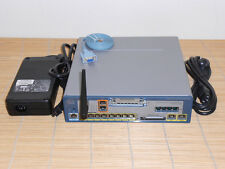 Cisco uc540w-bri-k9 unified Communications voip pbx wireless pare-feu routeur