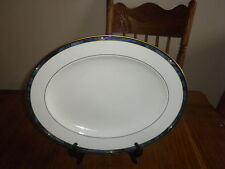 Lenox USA Debut Collection Royal Kelly Large Platter