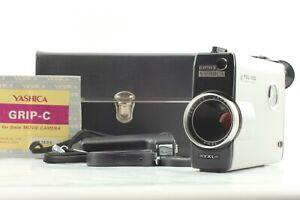 【NEAR MINT】 YASHICA ELECTRO 8 YXL-100 SUPER 8 8mm Film Movie Camera From JAPAN