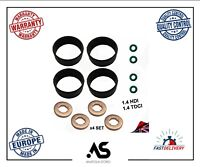 FORD FIESTA FUSION TDCI FUEL INJECTOR NOZZLE SEAL KIT  1982.F7,1981.43