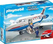 Jeux de construction avion