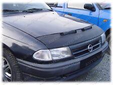 Opel Astra F BRA Steinschlagschutz Haubenbra Tuning