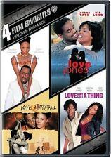Películas en DVD y Blu-ray romance DVD: 2