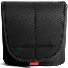 Neoprene Camera Body Soft Case  Black for Nikon D3S Mark ii / Mark iii (XL) i