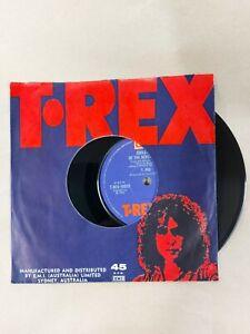 "T-Rex - Children Of The Revolution - 7"" Vinyl Record"