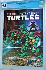 Teenage Mutant Ninja Turtles Graphic Novel**Grade 9.8 NM/MT**Kevin Eastman Cover