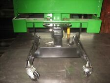 Omni Rolling Stand for 3 point trailer hitches