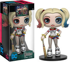 Suicide Squad - Harley Quinn Funko Wobbler Toy