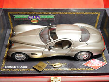 Concept car Prototype Prototyp Chrysler Atlantic, Guiloy in 1:18 boxed!