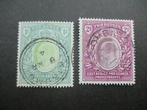 British Commonwealth Stamps: Variety Used  - Great Item  (d78)