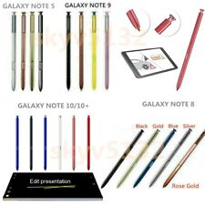 Stylus S PENS For Samsung Galaxy Note 10 Plus Note 9 8 5 Pencil Touch Screen Pen