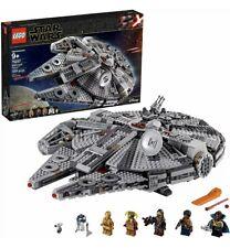 LEGO® Star Wars™ Millennium Falcon™ Item #75257 Brand new!