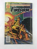 Ultraverse Firearm #1 1993 Comic Book Malibu Comics
