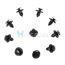 50x Cowl Panel Clip Luggage Compartment Retainer Replaces for Toyota 90467-07146