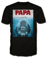 Ghost Papa Jaws Shirt S M L XL XXL Official T-Shirt Metal Tee Rock Band Tshirt