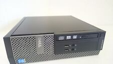 3 x Dell Optiplex 3020 SFF PC i5 4590 @ 3.30GHz 500GB HDD 8GB RAM Win 10 Pro