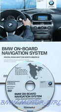 2014 © Update WEST 2005 2006 2007 2008 2009 BMW M5 M6 Series Navigation DVD Map