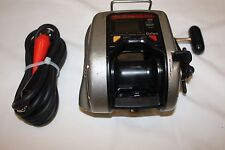 Daiwa Tanacom gs-60 - elektrorolle-Made in Japan-nr 457