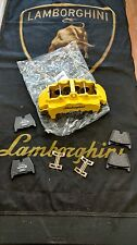 LAMBORGHINI GALLARDO LP560 LP550 LP570 FRONT RIGHT SIDE BRAKE CALIPER OEM