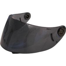 SHARK VISOR VISIERA FUME' SCURO DARK S600 S650 S700 S800 S900 OPENLINE  VZ6010P