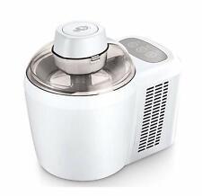 Electric Ice Cream Maker 1.5 Pint Home made Frozen Yogurt