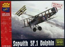 Copper State Models 1/48 SOPWITH 5F.1 DOLPHIN PREMIUM EDITION British Fighter