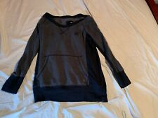 Hurley Crew Neck Pullover Womens Medium