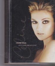 Celine Dion-Let Talk Anbout Love Minidisc Album