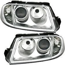 Scheinwerfer Set links + rechts für VW PASSAT 3BG 11/00-5/05 H7 SATZ  LWR DEPO