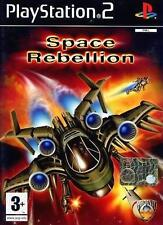 Gioco Sony Ps2 - Space Rebellion