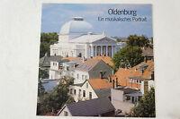 Vinyl LP - Oldenburg - Ein musikalisches Portait Box 4