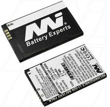 LGIP-430N SBPL0098901 750mAh battery for LG GU285 GU290F GU292 GU295 GW300 LN240