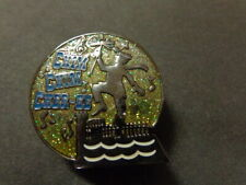 Vintage Disney Official Pin Trading Pin # 25B * Chim Chim Cher-Ee *