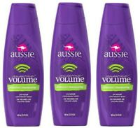 (3 Pack) Aussie Aussome Volume SHAMPOO, 13.5 oz each