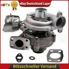 Turbolader für Ford Focus II C-Max Mondeo III 1,6 TDCi HDi 80KW 109PS DV6TED4