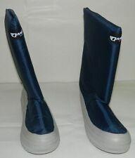 stivali neve doposci anniel sport made in italy BLU unisex tag.45/46 FTA4